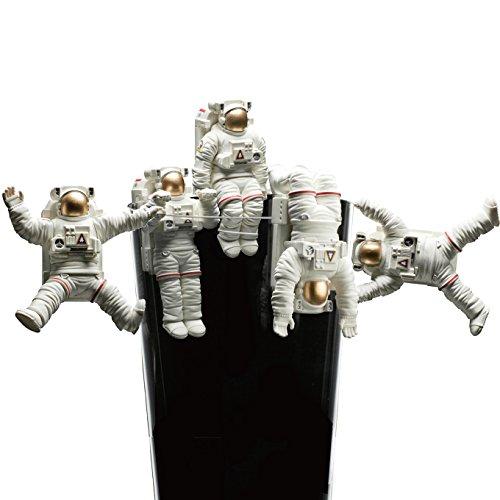 Blind Box Figurines - Kitan Club Putitto Astronaut Collectible Figure Mystery Blind Box - 1 Random Piece