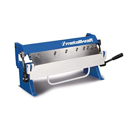 St/ürmer Metallkraft 3772305 Schwenkbiegemaschine HSBM 305 HS mit Klemmvorrichtung, f/ür Profile, solide Konstruktion