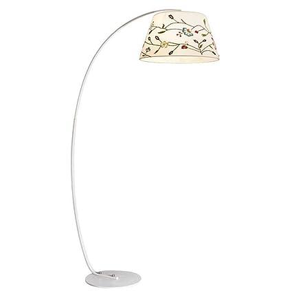 H&M Lámparas de pie Lámpara de pie moderno del metal del ...
