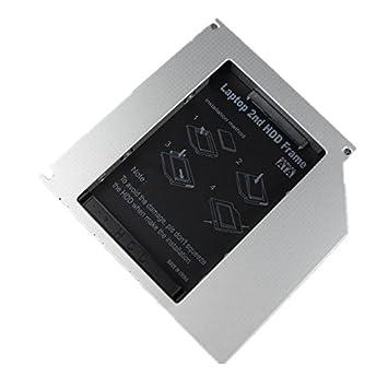 Caddy SSD para Acer Aspire Aspire One Aspire: Amazon.es: Electrónica