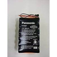 PANASONIC P-P507A Original Replacement Power Pack for Panasonic KX-TG2000B/TG4000B (PANASONIC PP507A)