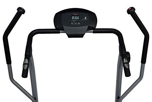 Sunny Health & Fitness T7615 Cross Training Magnetic Treadmill