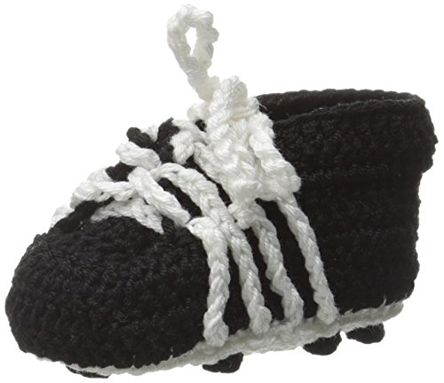 Jefferies Socks Baby Boys' Newborn Soccer Cleats Crochet Bootie, -