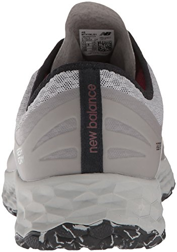 New Balance Men's Kaymin Trail v1 Fresh Foam Trail Running Shoe, Grey, 7 D US by New Balance (Image #2)