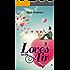 Love's in the air: O amor está no ar!