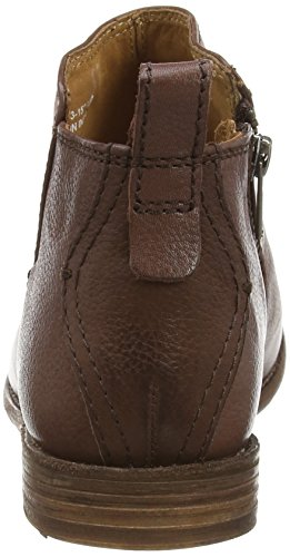 H By Hudson Womens Revelin Boot Chocolate