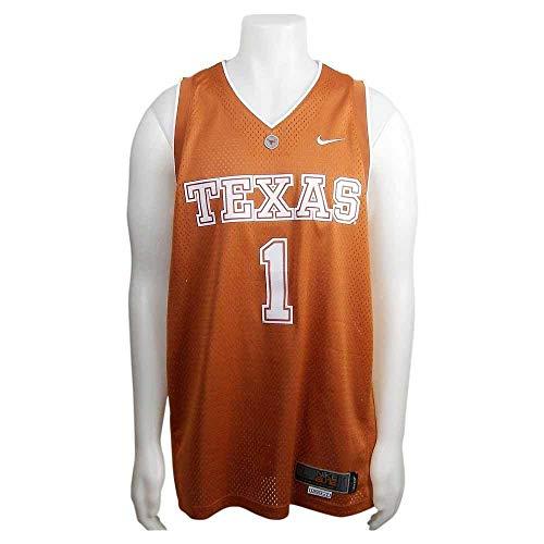 Nike Texas Jersey
