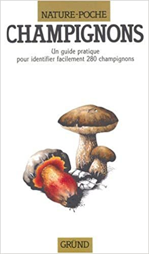Téléchargement gratuit en anglais du livre pdf Champignons in French iBook