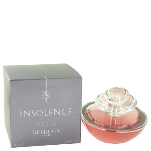 Guerlain Insolence Eau De Toilette Spray - 100ml/3.4oz ()