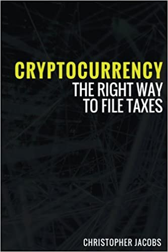 do you have to file taxes on cryptocurrency