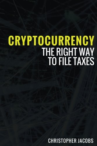 Cryptocurrency: The right way to file (Right Personal File)
