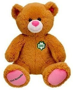 100th anniversary teddy bear - 4