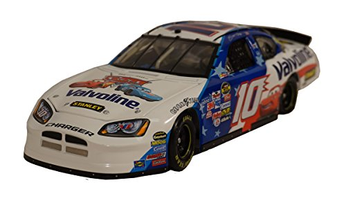 (Scott Riggs 1:24 Scale 2006 Charger Limited Edition Adult Collectible with Special Paint Scheme)
