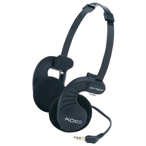 Koss Behind The Neck Headphone - 5
