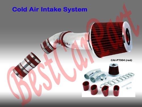 grand am cold air intake - 4