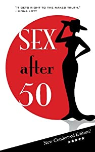 SEX after 50: Blank Gag Book