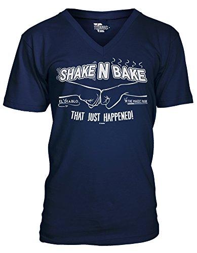 shake n bake tshirt - 7