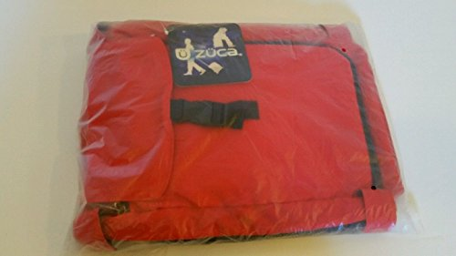 ZUCA Sport-Insert Bag/Color red - NO Frame Included by ZUCA (Image #2)