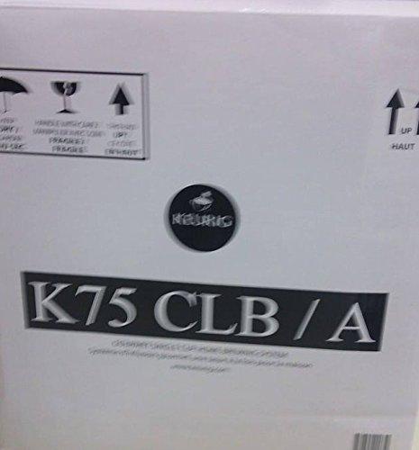 Keurig K75 Platinum WB Brewer