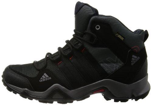 Grigio Ax2 Gtx Uomo Mid Scarlet 1 dark Scarpe Shale light black Adidas XZTA7