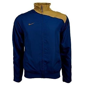 Serbien Nike Präsentations Jacke 336395 425: