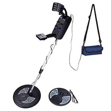 MD-5008 High Sensitivity 3.5M Underground Metal Detector Gold Digger Treasure for Gold Coins