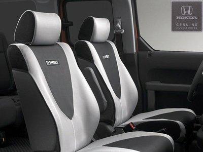 car seat covers honda element - 1