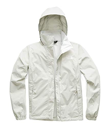 The North Face Women's Resolve 2 Jacket Tin Grey Medium