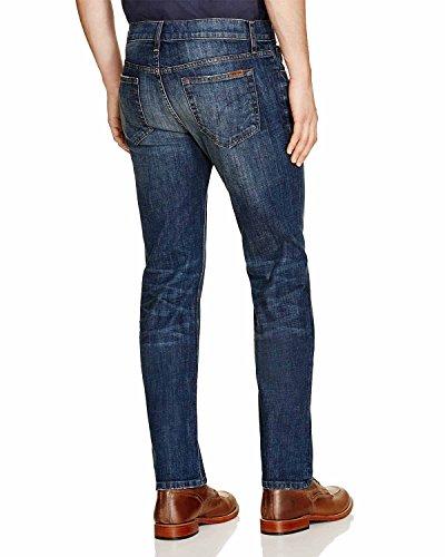 Joe's Jeans Men's Brixton Straight and Narrow Fit Jeans (33, Santi) by Joe's Jeans (Image #1)
