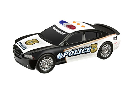 Dodge Police Vehicle - 3