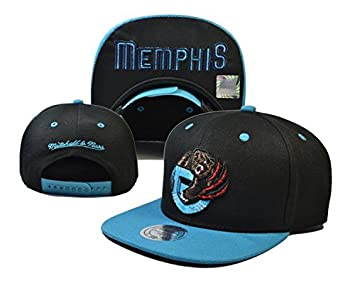 cb4ab443819 Image Unavailable. Image not available for. Colour  NBA Memphis Grizzlies  Hat ...