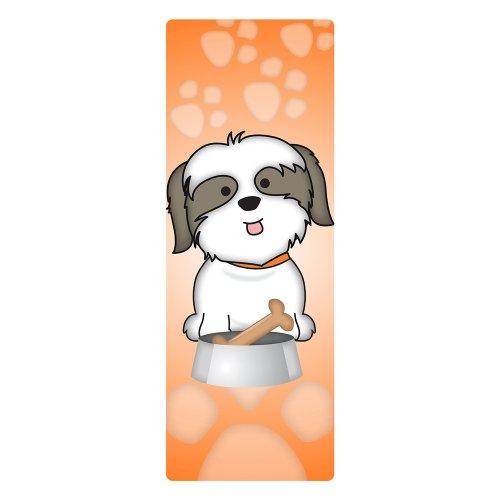 Love Your Breed Bookmark, Shih-Tzu