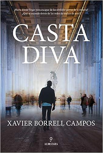 Casta Diva de Xavier Borrell Campos