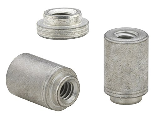 - Pem ReelFast Surface Mount Nuts and Spacers/Standoffs - Type SMTSO - Metric, SMTSO-M25-3ET
