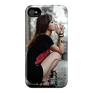 New Cute Funny Memories Case Cover/ Iphone 4/4s Case Cover