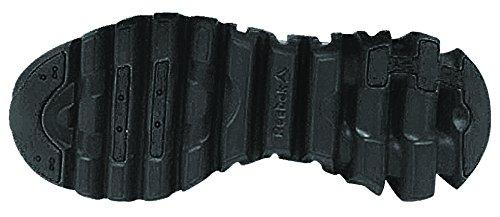 Scarpa Da Corsa Reebok Uomo Zig Pulse Nero / Nero / Opaco