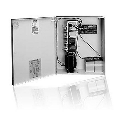 Sargent 3540 Power Supply, 24 VDC, 2 Amps (Pack of 1) ()
