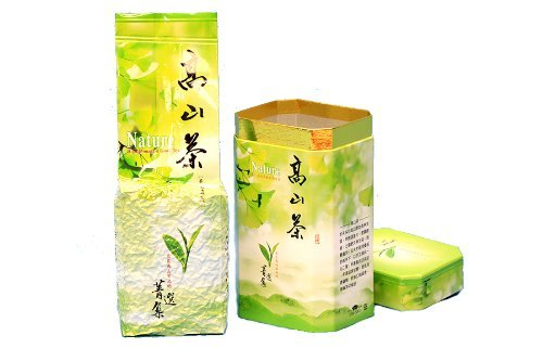 Teawan Oolong Green Tea 300 Gram Vacuumed Packed Premium Grade Tea Leaves -