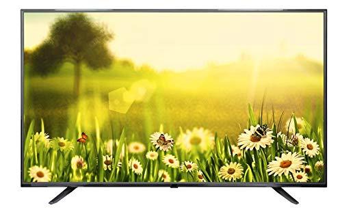 T4tec TT584UH 4K Smart 58inch TV BRITISH design