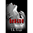 Chasing The Dragon (Deception Duet Book 1)