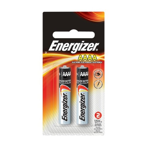 2 Aaaa Alkaline Batteries - 6
