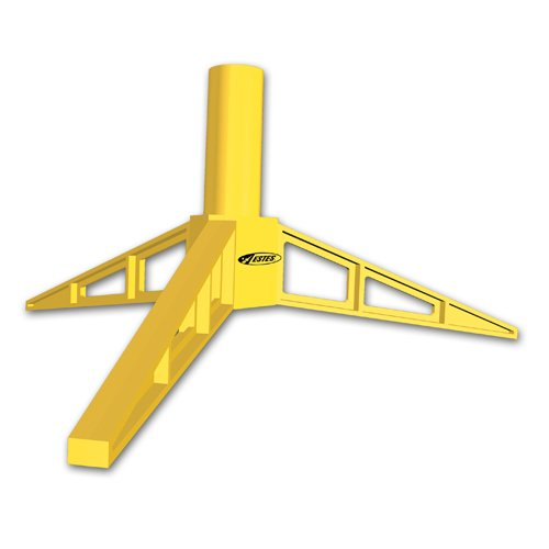 (Estes Mini Engine Model Rocket Display Stand)