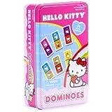 Pressman Hello Kitty Dominoes