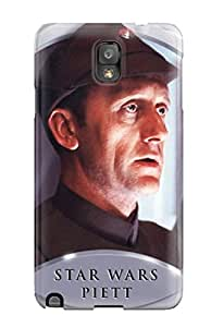 Craigmmons Slim Fit Tpu Protector QisRYEP463OLKBi Shock Absorbent Bumper Case For Galaxy Note 3