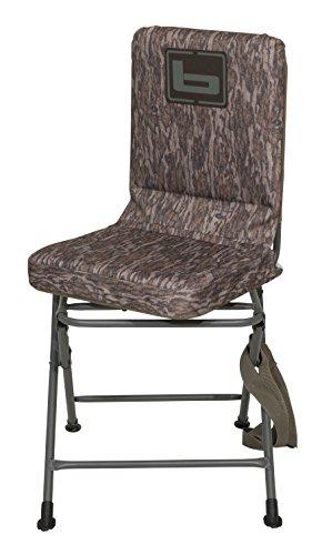 (Swivel Blind Chair - Regular - Bottomland)