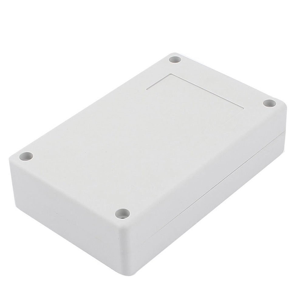 Waterproof Adaptable Junction Box Terminal Block 125x80x33mm R8Q5 Y9R9 M1H6