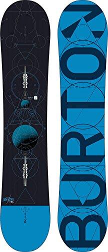 Burton Custom Smalls Snowboard Boys Sz 140cm