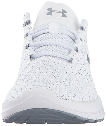 Under Armour Speedform Slingride 1.1 Herren White/White/Steel