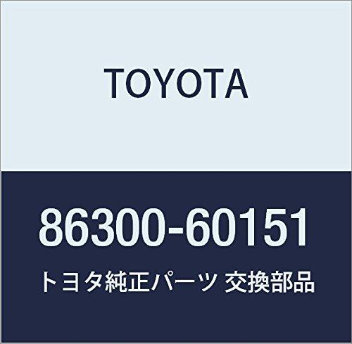 TOYOTA (トヨタ) 純正部品 アンテナASSY (ウィズ ホルダ) セリカ カレン 品番86300-2B201 B01M0GZDKE セリカ カレン|86300-2B201  セリカ カレン