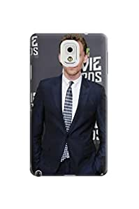 RebeccaMEI Snap-on fashionable TPU New Style Case compatible with Samsung Galaxy note3